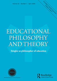 journal-of-educational-philosophy-and-theory.cover